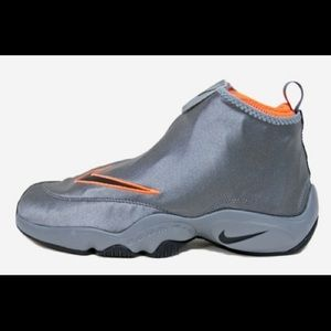 996234c5f02 Nike Air Zoom Flight - The Glove Gary Payton Sz 8